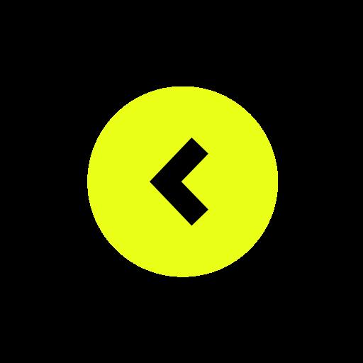 Arrow, arrow left, left, left arrow, turn left icon - Free download
