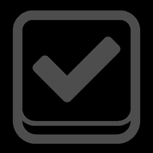 approve, check mark, checkmark, correct, done, tick icon