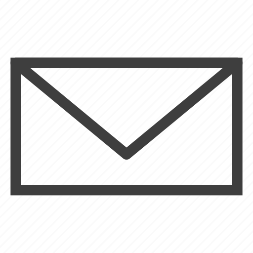email, emails, envelope, mail, message icon
