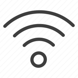 connection, network, wifi, wireless icon