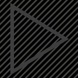 arrow, arrows, direction icon