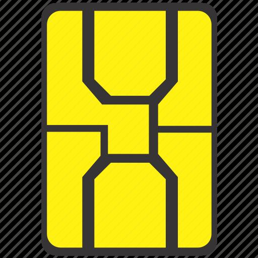 card, iphone, mobile, nano, sim, smartphone icon