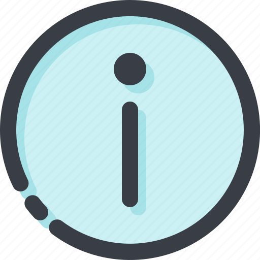 help, info, information, question, service, support icon