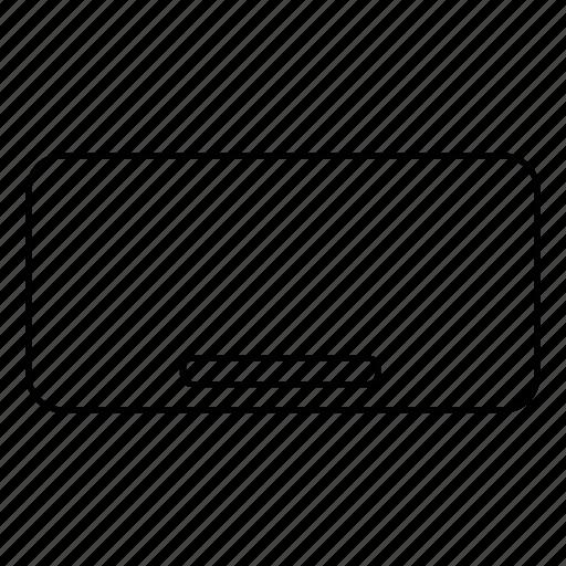 simplekeyboard icon