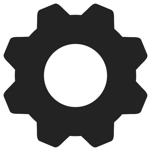 cogwheel, configuration, option, options, properties, setting, settings icon