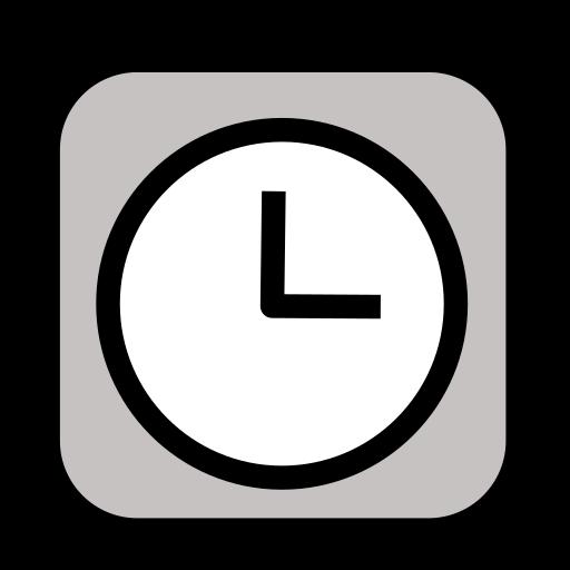 alarm, alert, calendar, clock, schedule, timer, watch icon
