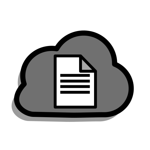 cloud, cloud2, clouds, data, database, storage, upload icon