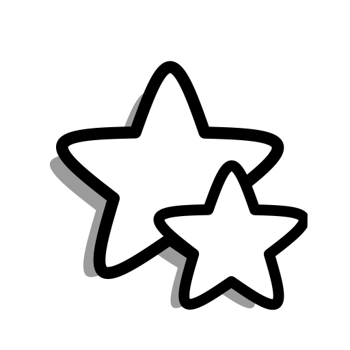 achievement, bookmark, favorite, favorites, favourite, love, star icon