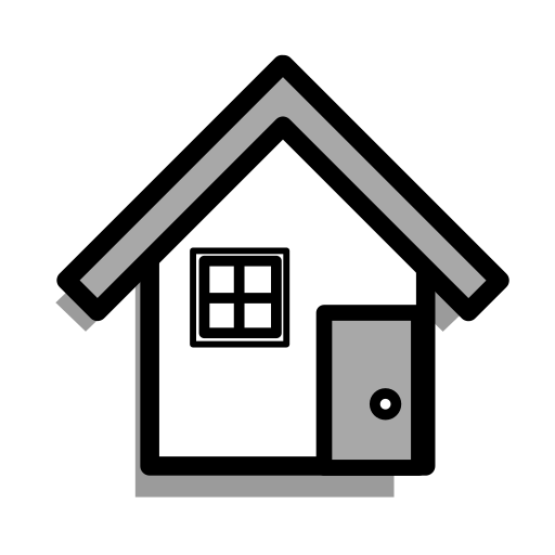 building, construction, furniture, home, house, interior, office icon