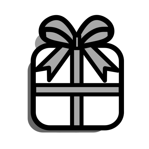 box, christmas, gift, package, present, prize, surprise icon
