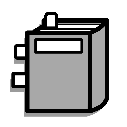 book, memo, note, notepad, notes, reading, sticky icon