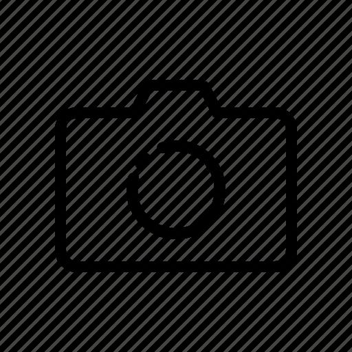 camera, capture, photo, shoot icon