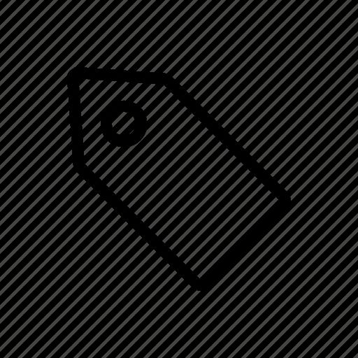 label, sale, tablet, tag icon