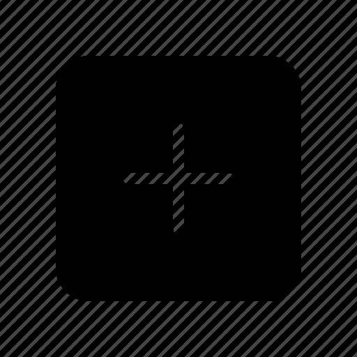 add, copy, create, new, plus icon