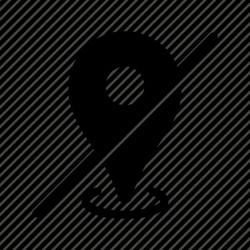 block, gps, location, map, navigation, pin icon