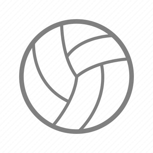 Volleyball icon | Icon search engine