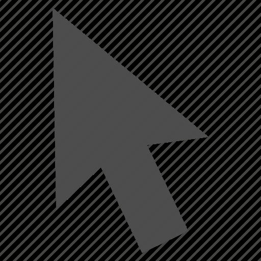 arrow, arrows, mouse, mouse cursor, point, pointer, screen cursor icon