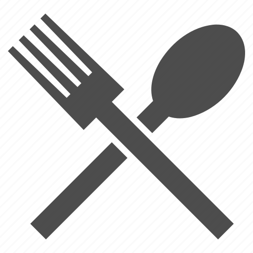 cook, cooking, food, fork, kitchen, restaurant, spoon icon