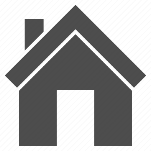 browser homepage, building, company, home, house, office, real estate icon