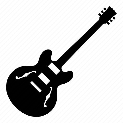simple transparent guitars  by marvdrock Guitar Clip Art Black and White electric guitar pictures clip art