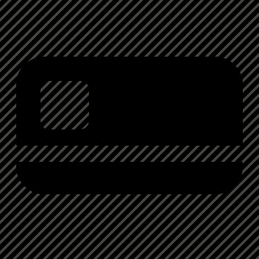card, id, paspord icon