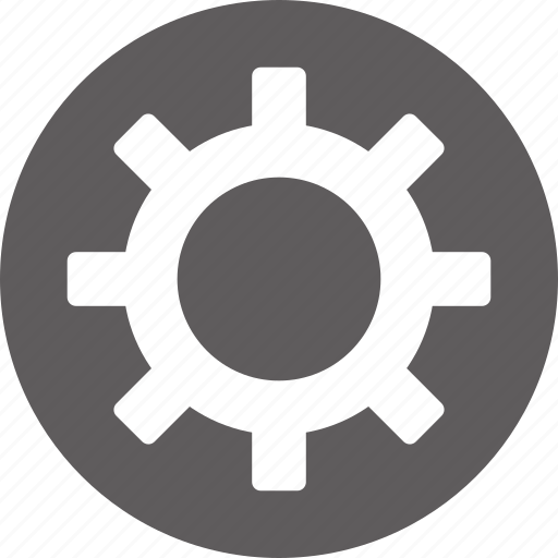 cog, help, menu, settings, system, tools icon