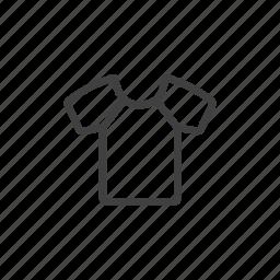 clothes, fashion, shirt, t, t-shirt, wear icon