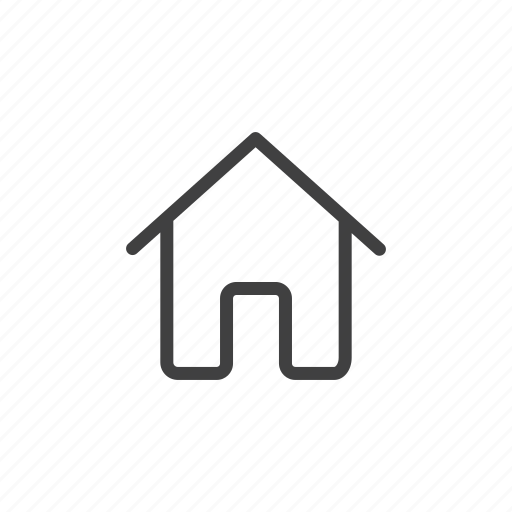 home, internet, network, page, web icon
