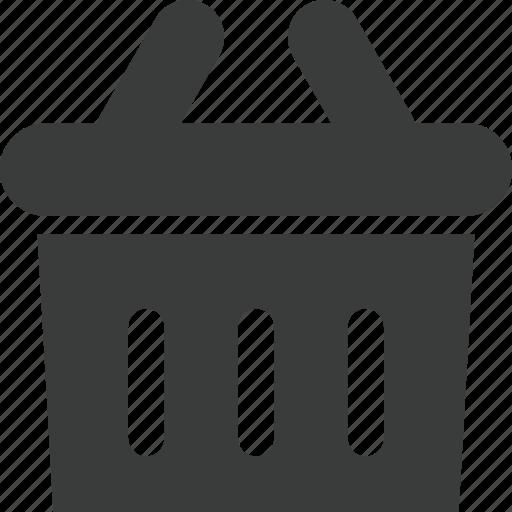 basket, buy, cart, ecommerce, purchase, sale, shopping icon