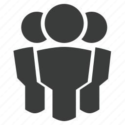 group, metting, network, people, public, social, users icon
