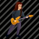 electronic, guitar, hand, music, person, singer, man