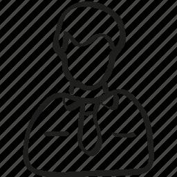 male, men, users icon icon