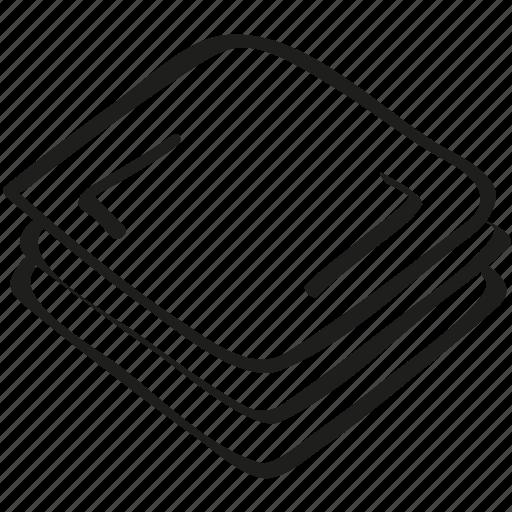 arrange, layer, layers icon icon