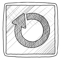 conv, divx, s icon