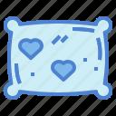 comfortable, pillow, relax, sleep