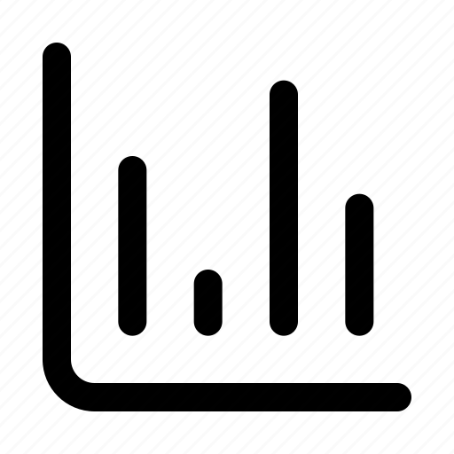 Bar, chart, graph, analytics, statistics icon - Download on Iconfinder