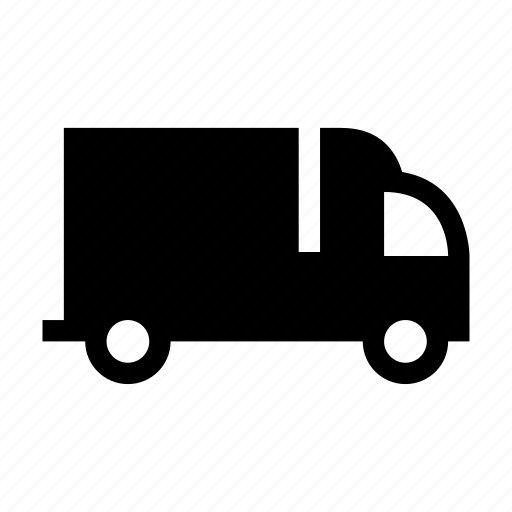 Delivery, move, package, transport, transportation, truck icon - Download on Iconfinder