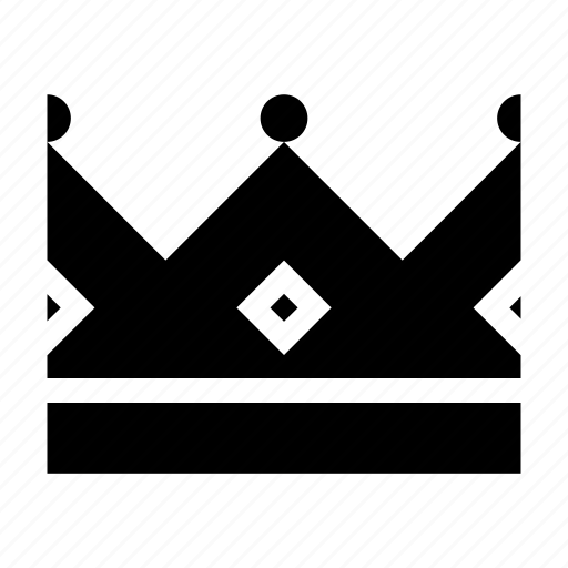 crown, king, party, queen, royal icon
