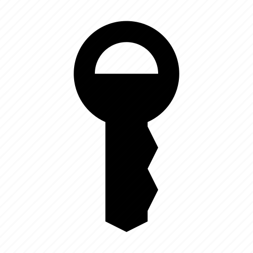 house, key, lock, property, security icon