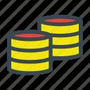 data, database, databases, server, servers, storage