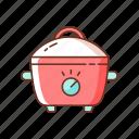 kitchen tool, cooker, utensil, cooking