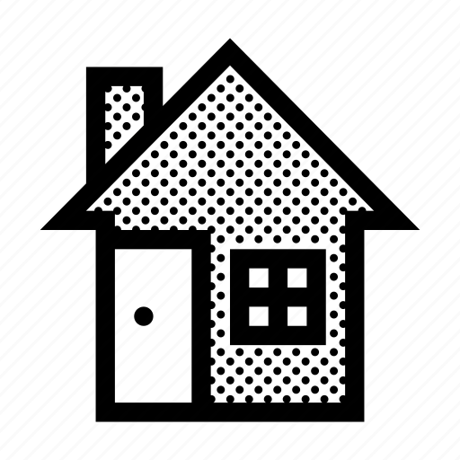home, house, household, place icon