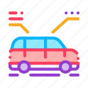 autopilot, car, characteristics, help, parking, smart, technology