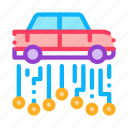 autopilot, car, electronic, help, satellite, smart, system