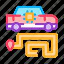 autopilot, car, help, navigation, parking, smart, technology