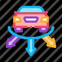autopilot, help, parking, parktronic, satellite, smart, system
