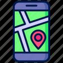 gps, location, maps, navigation