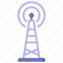 connection, signal, tower, wireless