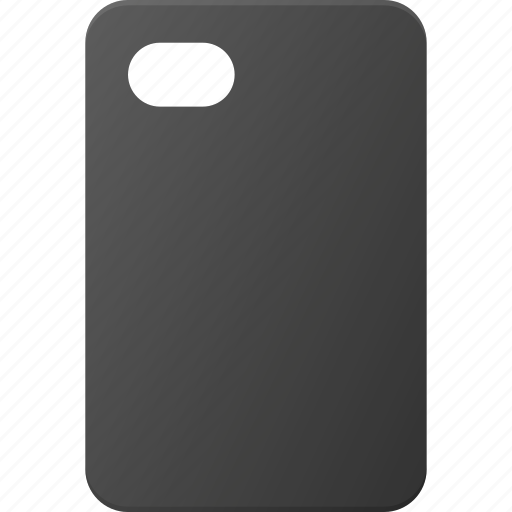 back, camera, case, phone, protect, smart icon