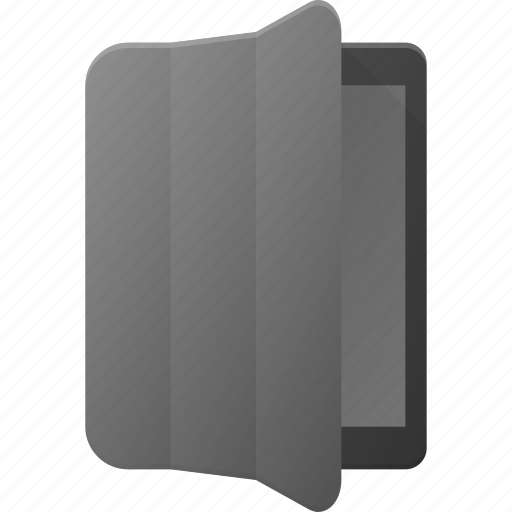 case, cover, ipad, protect, tablet icon